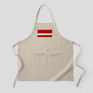 Tajikistan - National Flag - 1991-1992 Light Apron