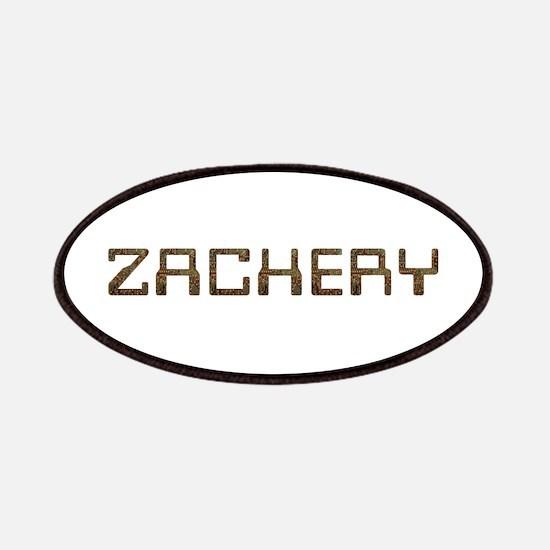 Zachery Circuit Patch