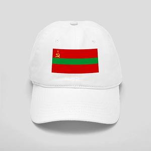 Transnistria - National Flag - Current Baseball Ca