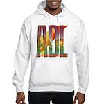 ADL Adelaide Hooded Sweatshirt