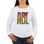 ADL Adelaide Women's Long Sleeve T-Shirt