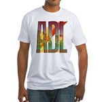 ADL Adelaide Fitted T-Shirt