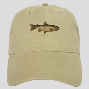 Colorado River Cutthroat Trout Cap