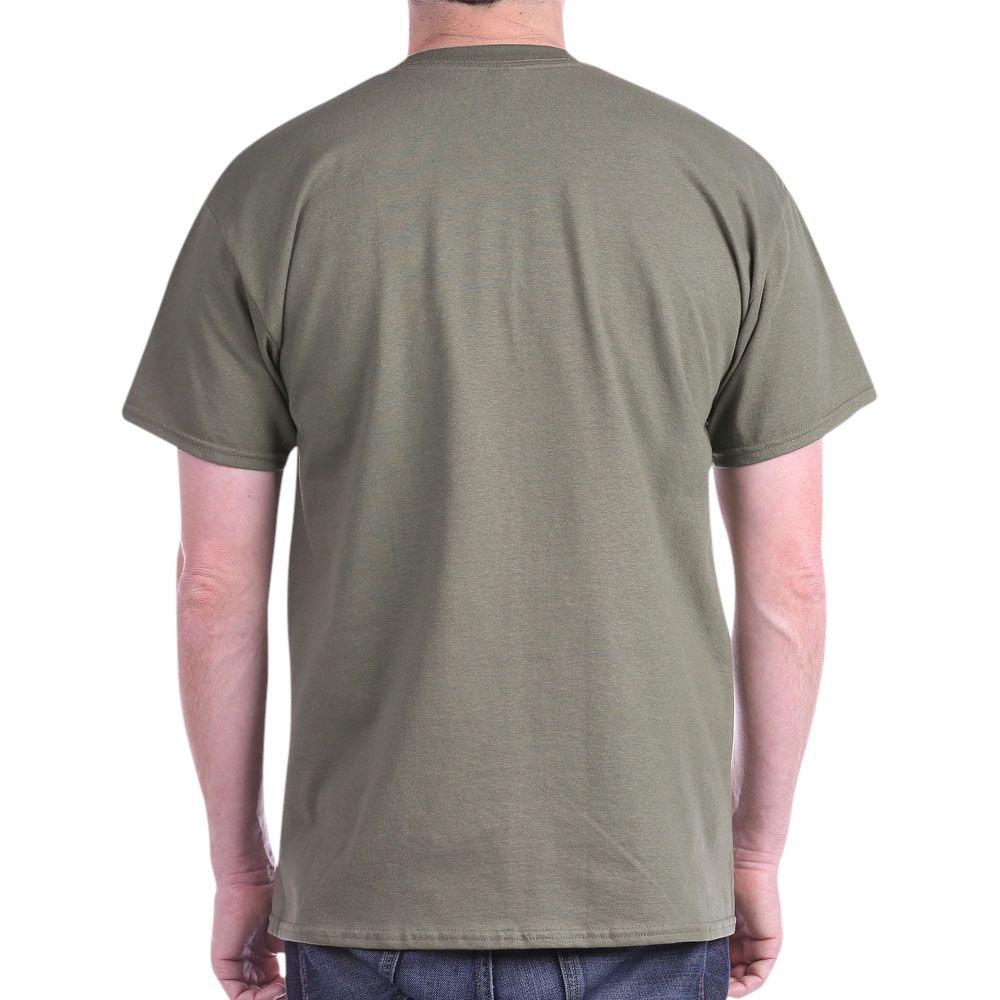 CafePress-Ludwig-Vintage-Dark-T-Shirt-100-Cotton-T-Shirt-719767301 thumbnail 55