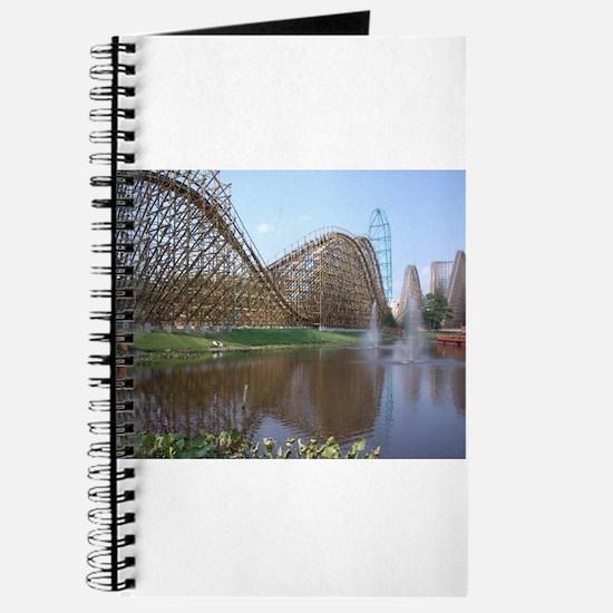 Roller Coaster Journal