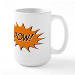 Pow: Large Mug