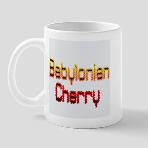 Babylonian Cherry Mug