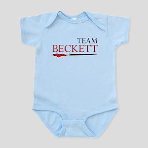 Team Beckett Infant Bodysuit
