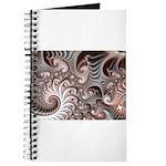 Fractal Swirls Journal