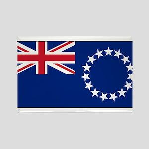 Cook Islands - National Flag - Current Magnets