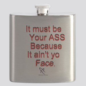 It Must Be (Red) Flask