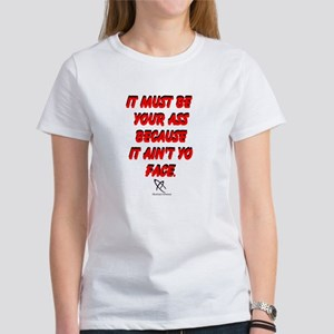 It Must Be (Red) Women's T-Shirt