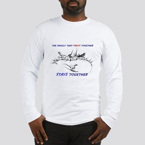 FAMILY THAT PREYS T... Long Sleeve T-Shirt