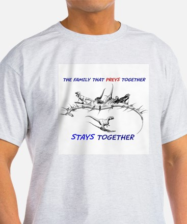 FAMILY THAT PREYS T... T-Shirt