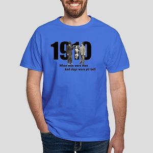 1910 Dark T-Shirt