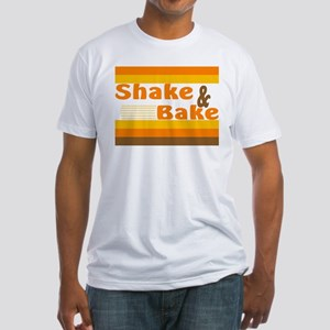 Shake & Bake Fitted T-Shirt