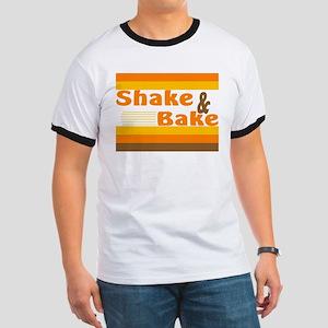 Shake & Bake Ringer T