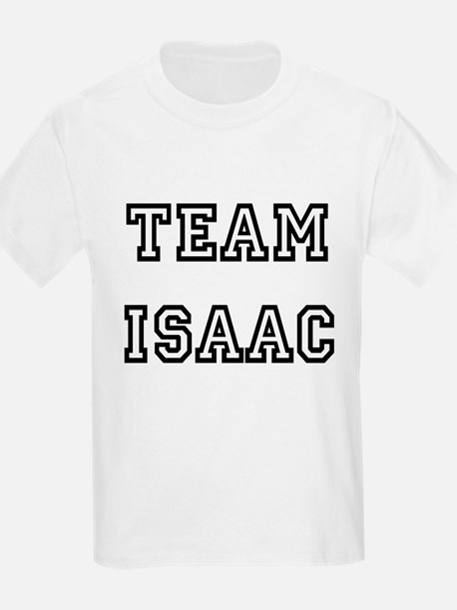 TEAM ISAAC Kids T-Shirt
