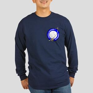 Grupo Unidade Capoeira Long Sleeve T-Shirt