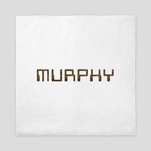 Murphy Circuit Queen Duvet
