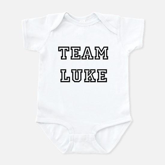 TEAM LUKE Infant Creeper