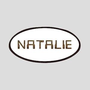 Natalie Circuit Patch