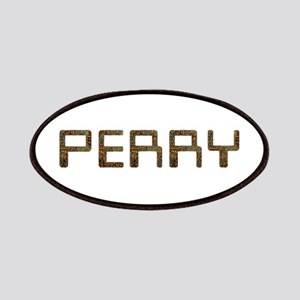 Perry Circuit Patch