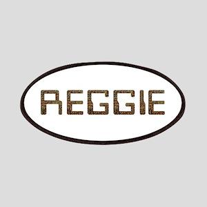 Reggie Circuit Patch