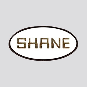 Shane Circuit Patch