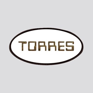 Torres Circuit Patch