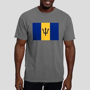 Barbados - National Flag - Current Mens Comfort Co
