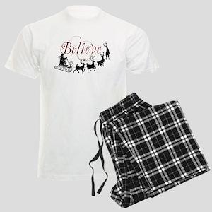 Believe Men's Light Pajamas