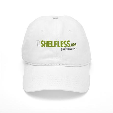 Shelfless.org Cap
