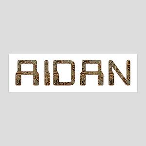 Aidan Circuit 36x11 Wall Peel