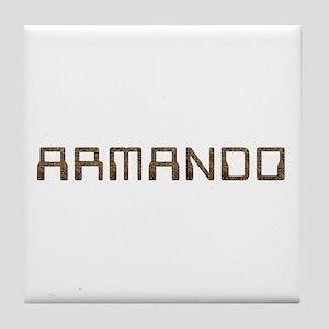 Armando Circuit Tile Coaster