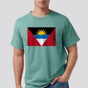 Antigua and Barbuda - National Flag - Current Mens
