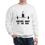 Another Night at the bar Sweatshirt