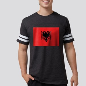 Albania - National Flag - Current Mens Football Sh