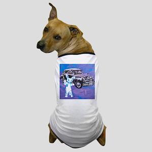Studebaker Mascot Dog T-Shirt