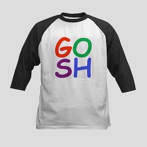 Gosh! Kids Baseball Jersey