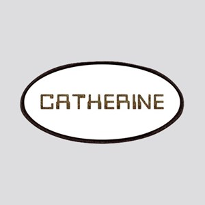 Catherine Circuit Patch