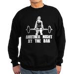 Another Night at the Bar Sweatshirt (dark)