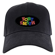 Fort Smith (colors) Black Cap