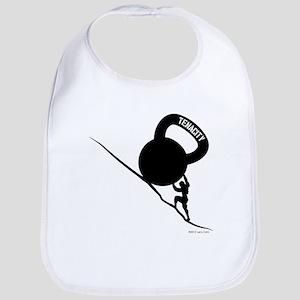 Sisyphus Kettlebell Tenacity Bib