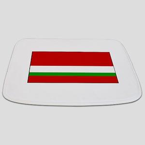 Tajikistan - National Flag - 1991-1992 Bathmat