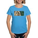 Argos Women's Dark T-Shirt