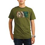 Argos Organic Men's T-Shirt (dark)