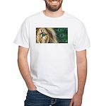 Argos White T-Shirt