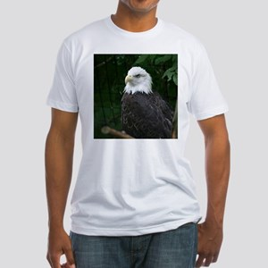 eagle Fitted T-Shirt