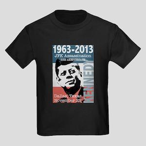 Kennedy Assassination 50 Year Anniversary Kids Dar